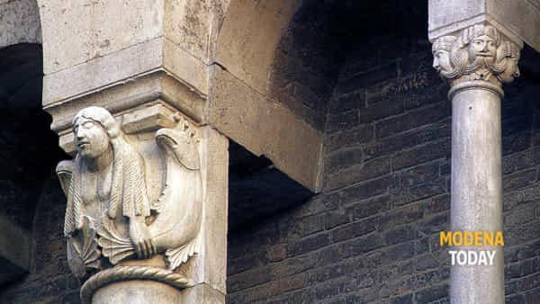 Sette storie misteriose a Modena, visita guidata con LaRoseNoire
