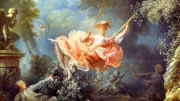 Rococò e Neoclassicismo nell'arte del '700, quattro incontri a Sassuolo