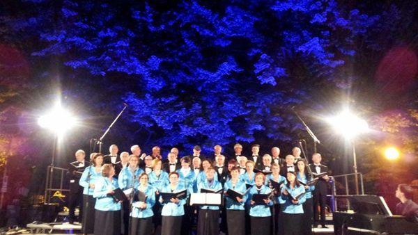 Corale Puccini, nel Duomo di Sassuolo inizia la due giorni di concerti natalizi