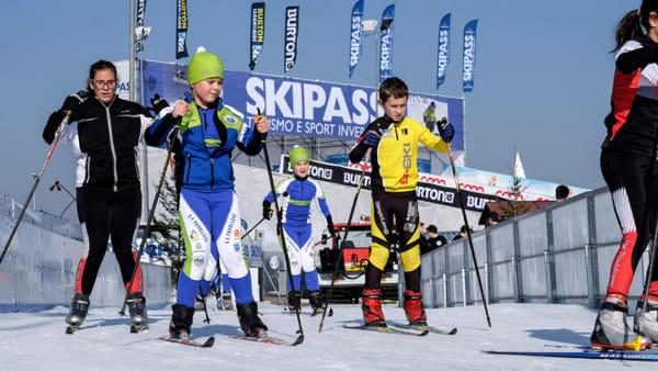 Sognando la neve, a ModenaFiere c'è Skipass 2016