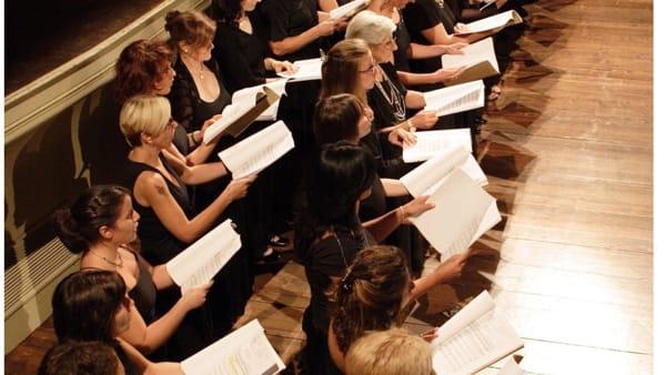 Anima Mundi 2019, il Coro Luigi Gazzotti alla Festa Europea della Musica