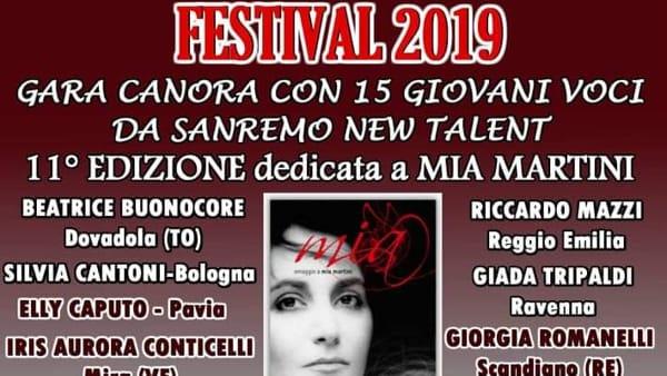 Castelfranco Canta, il festival per voci emergenti arriva alla sua XI Edizione