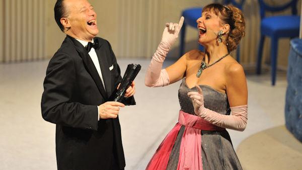 'Allegro ma non troppo', l'operetta in festa all'Auditorium San Rocco