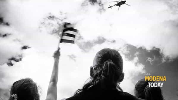 """""""Yo soy Fidel"""", negli scatti di Francesco Comello la storia di Cuba attraverso la memoria"""