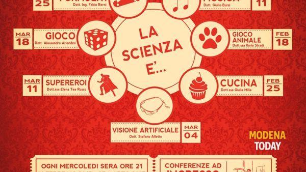 Formula 1 e scienza si incontrano al Planetario di Modena