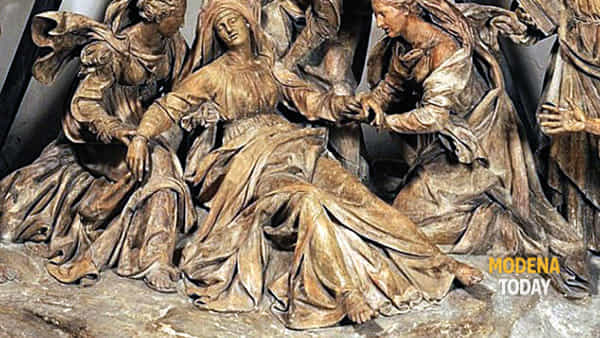"""""""Mistica d'amore"""", il Magnificat e il poema della croce di Alda Merini"""