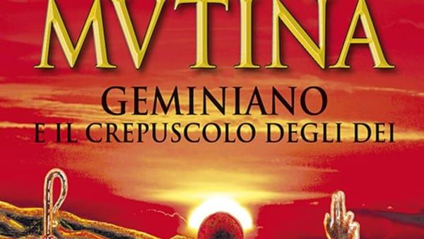 """Gabriele Sorrentino presenta """"Mutina, Geminiano e il Crepuscolo degli dei"""" al Cinema Victoria"""