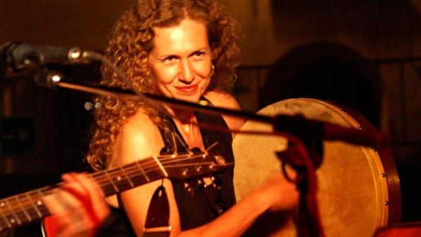 """Tre giorni di Folklore a Montecreto con il Festival di musica popolare """"Le Cante"""""""