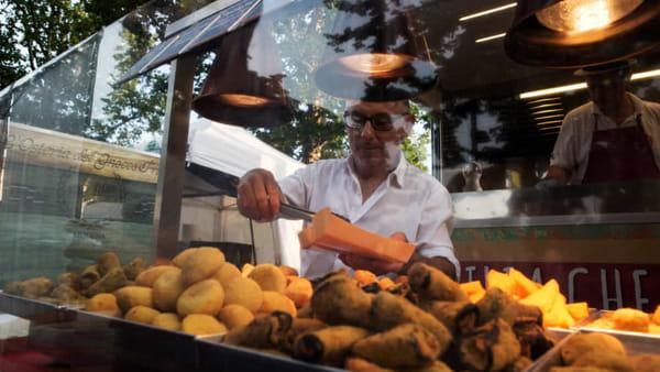 Food Festival 2018: a San Prospero tra musica, sapori e mongolfiere
