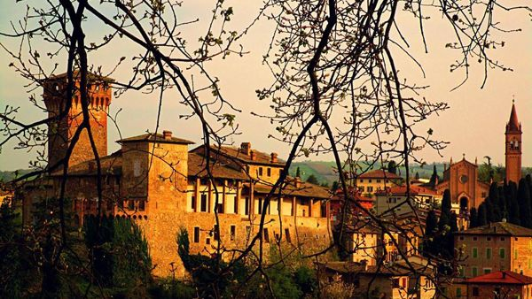 Giornata europea della musica al castello di Levizzano