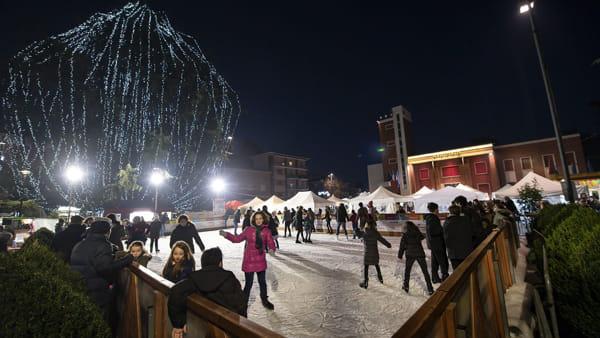 Natale, Maranellosi illumina a festa. Eventi fino all'Epifania