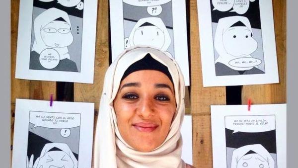 """Casa delle culture: """"Je suis razza umana"""", un anno dopo Charlie Hebdo"""
