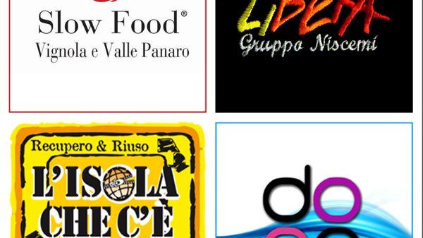 Osteria del buono, slow food e solidarietà a Spilamberto