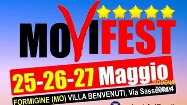 MoVifest, tre giorni di festa con il M5S provinciale di Modena