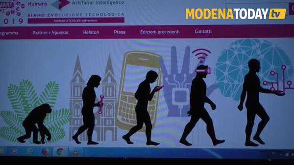 Modena Smart City: quale futuro per la città nell'era del digitale?