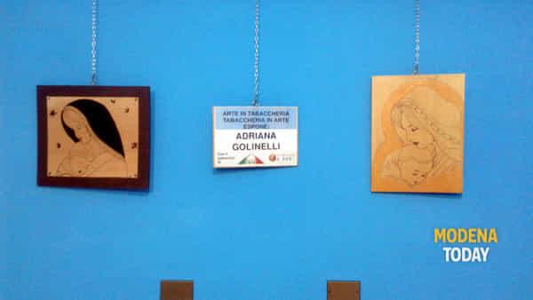 arte in tabaccheria: adriana golinelli-2