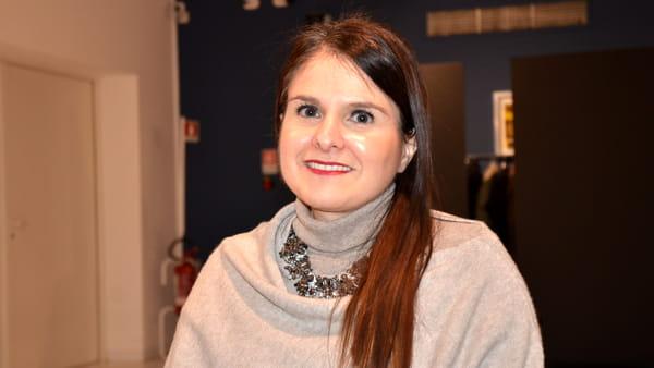 Stefania Pedroni, vicepresidente nazionale UILDM-2