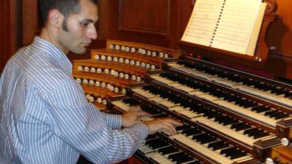 """""""Modena Organ Festival"""", concerto di Maxime Patel nella Chiesa di S.Agnese"""