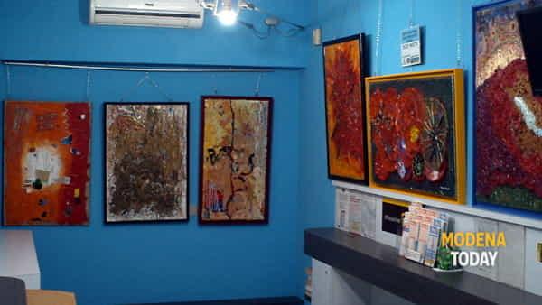Arte in Tabaccheria, Tabaccheria in Arte: Felice Maietta-3