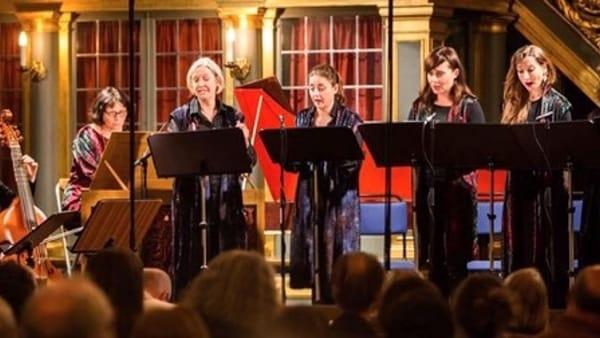Grandezze & Meraviglie, a Sassuolo un concerto dedicato alle musiche dei monasteri femminili del '500