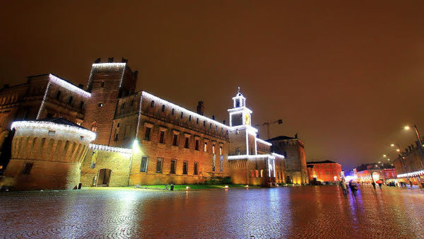 Natale a Carpi, black friday e luminarie in centro storico