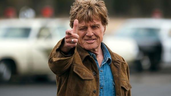 """Al Supercinema Estivo: """"Fuorilegge"""" con Robert Redford"""