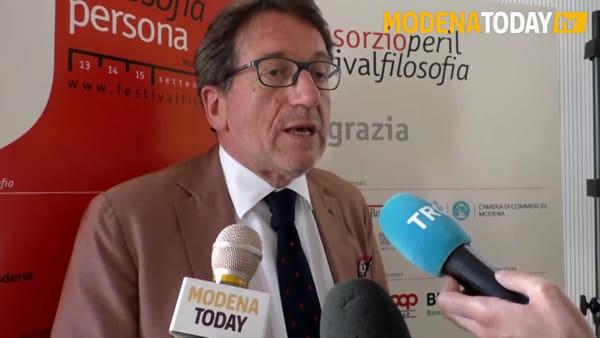"""IL VIDEO - Presentato a Milano il Festival della Filosofia 2019: il tema la """"persona"""""""
