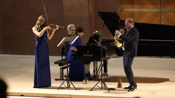 Wikiclassica, omaggio a Brahms al Comunale