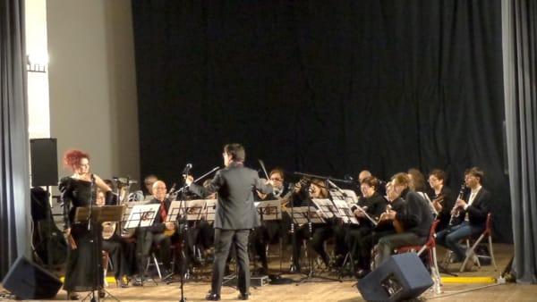 Il Mandolino tra Teatro e Popolo, la rassegna alla Fondazione San Carlo