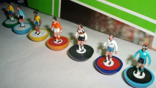 La Polisportiva San Faustino ospita il Torneo Nazionale Individuale di Subbuteo Tradizionale