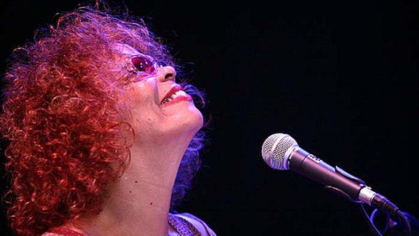 Carpi, grande concerto jazz e musica brasiliana dell'artista Tania Maria