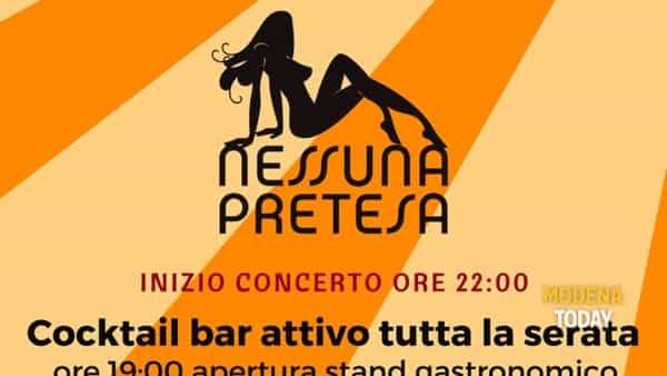 Summer Fest 2017, i Nessuna Pretesa a Marano