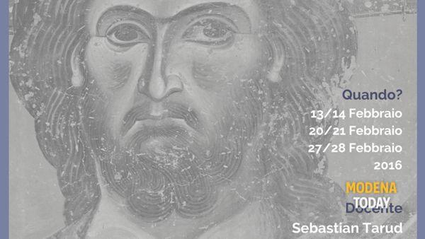 Nuovo corso di iconografia bizantina all'Università Popolare San Francesco