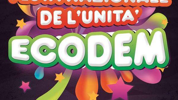 Dal 26 giugno al 20 luglio Carpi ospita la Festa nazionale Ecodem