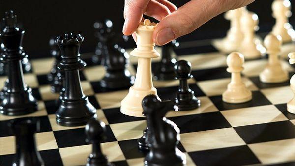 Sabato 31 ottobre il campionato sassolese di scacchi