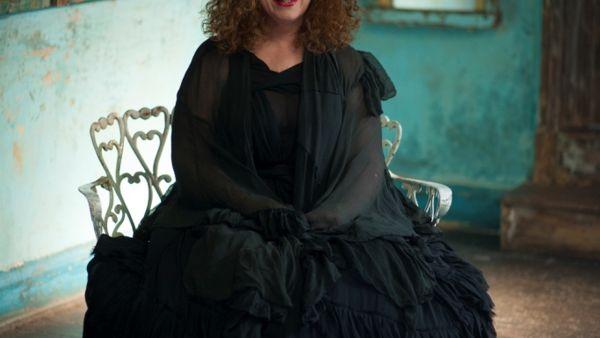 """Bloody Rain"", Sarah Jane Morrison a Pavullo per il Festival Mundus"