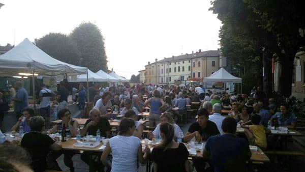 Torna la Fiera di Luglio, Campogalliano in festa tra piazza e laghi