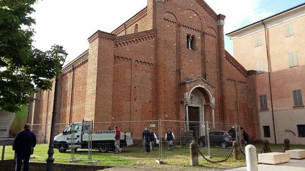 Sagra di San Luigi a Nonantola. Un fine settimana di musica, teatro e mercatini
