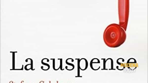 """""""La suspense"""" di Stefano Calabrese alla Libreria Ubik"""
