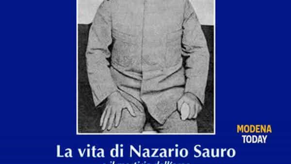 """Presentazione del libro """"La vita di Nazario Sauro e il martirio delle eroe"""""""