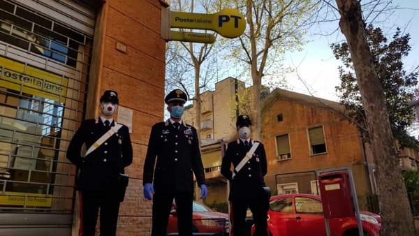 VIDEO | La pensione arriva con i Carabinieri, prima consegna a Sassuolo