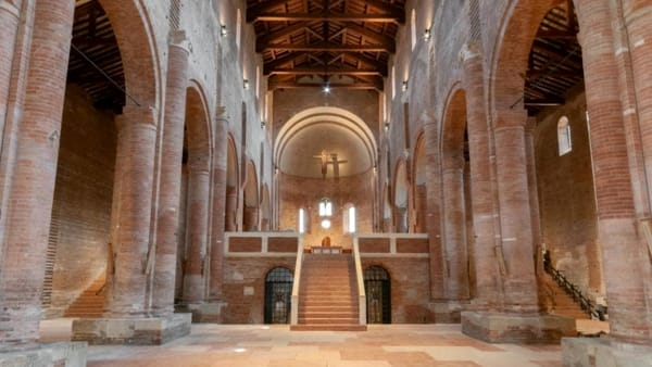 Monasteri Aperti Emilia Romagna, millenari luoghi di fede aprono al pubblico per la prima volta