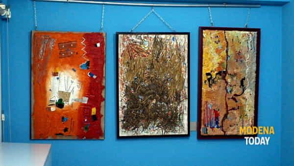 Arte in Tabaccheria, Tabaccheria in Arte: Felice Maietta-2