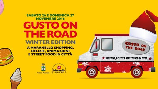 Maranello: weekend tra street food, shopping e mercatini