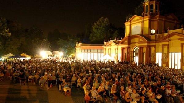 Parco Ducale, gli appuntamenti del fine settimana ai Giardini d'Estate