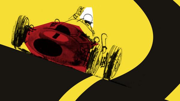 """""""Questa mia terra"""", la mostra su Maranello e Ferrari"""