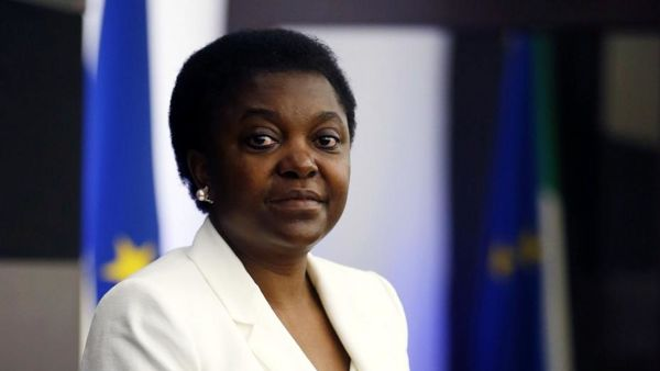 """""""Cristalli e conflitti"""", conferenza con Cecile Kyenge al Memo"""