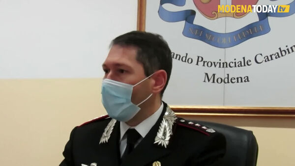 VIDEO | Estorsioni ed usura, i Carabinieri invitano a denunciare