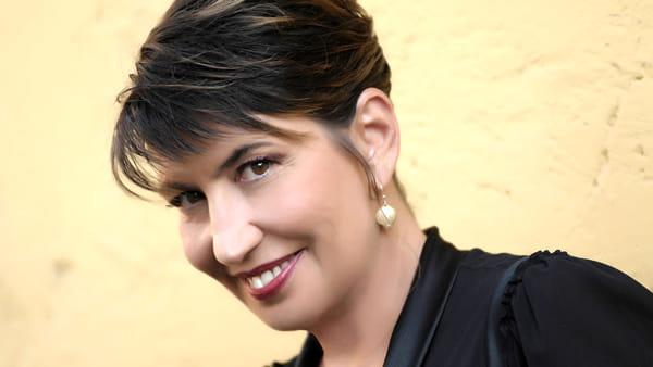 Serena Dandini al Teatro Comunale di Carpi