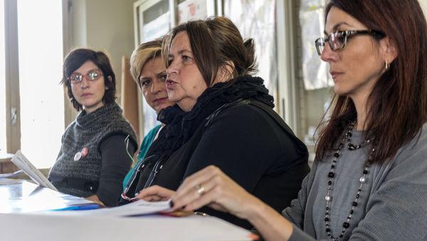 """""""R-Esistenti e Libere"""", una settimana di iniziative al femminile"""
